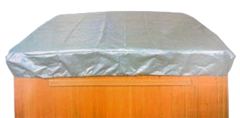 Spa Cover Protector Cap